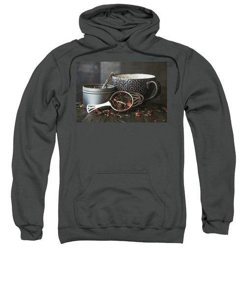 Tea Time 8312 Sweatshirt