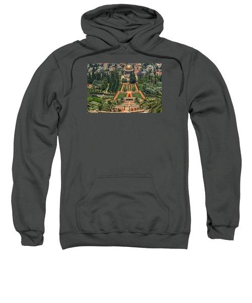 Temple 3 Sweatshirt