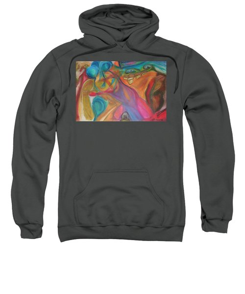 Temptation Sweatshirt