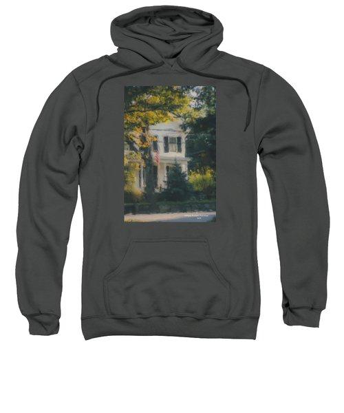 Ten Lincoln Street, Easton, Ma Sweatshirt
