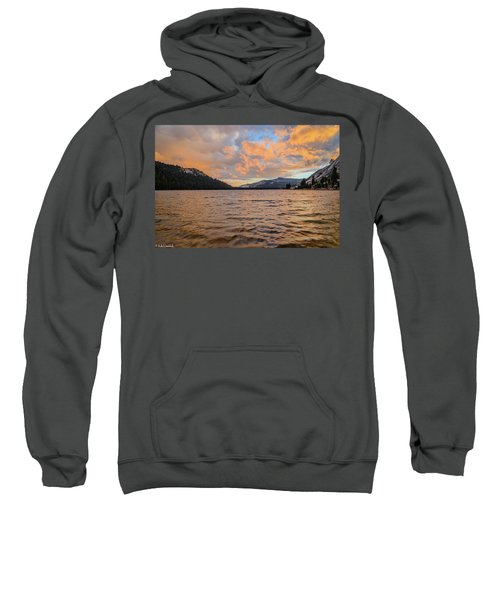 Tenaya Lake Sweatshirt