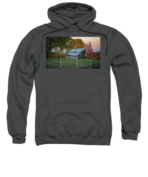 Tennessee Barn Sweatshirt