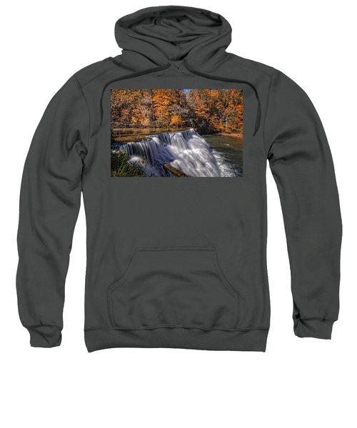 Tennessee Waterfall Sweatshirt