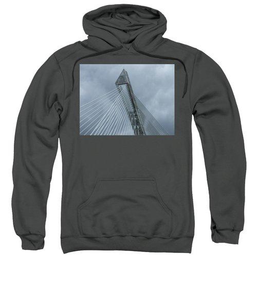 Terenez Bridge II Sweatshirt
