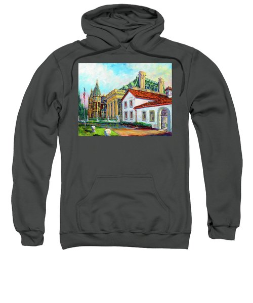 Terrace Villas Sweatshirt