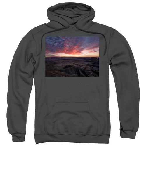 Terrain Sweatshirt