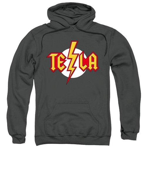 Tesla Bolt Sweatshirt