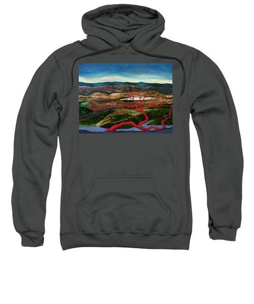 Tess' World Sweatshirt