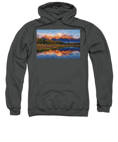 Teton Morning Sweatshirt