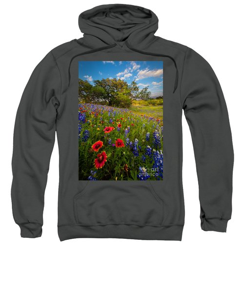 Texas Paradise Sweatshirt