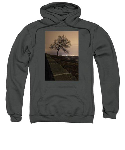 Thacher Park Twilight Sweatshirt