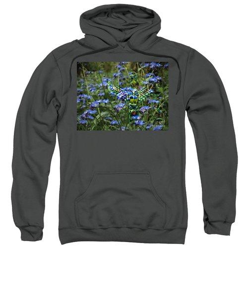 That Alaskan Feeling 2015 Sweatshirt