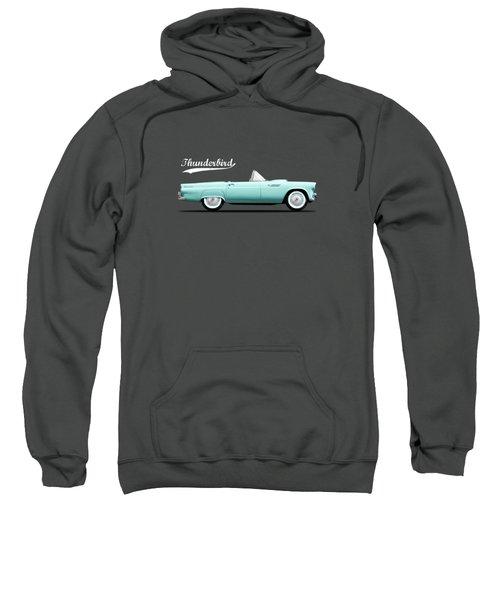 The 55 Thunderbird Sweatshirt