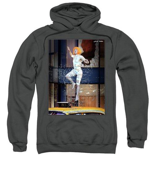 The 5th Element Sweatshirt