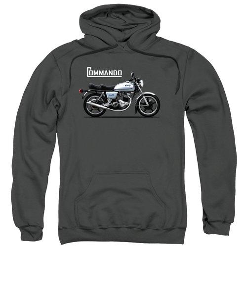 The 850 Commando Sweatshirt