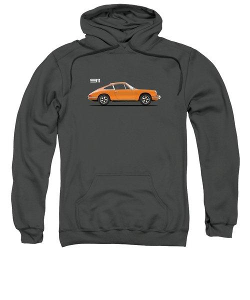 The 911 1968 Sweatshirt
