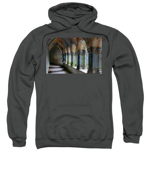 The Abbey Sweatshirt