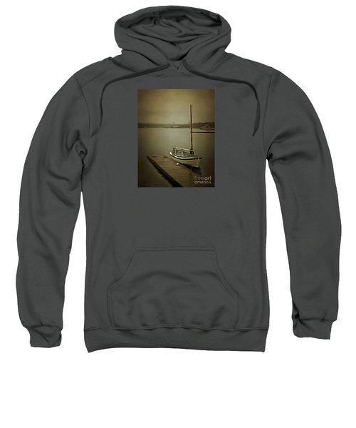 The Admirable Sweatshirt
