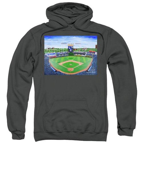 The Amazing Game At The K Sweatshirt