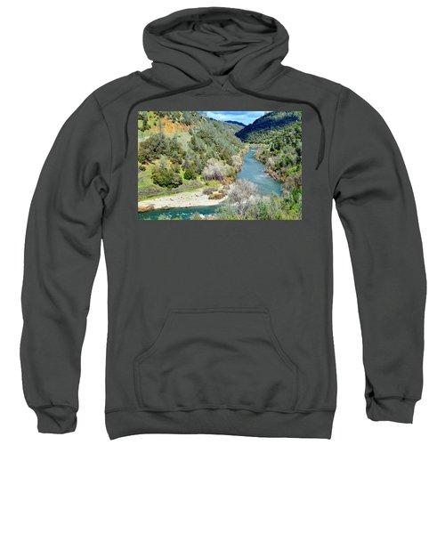 The American River Sweatshirt