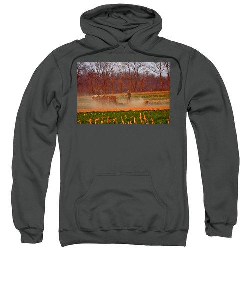 The Amish Way Sweatshirt