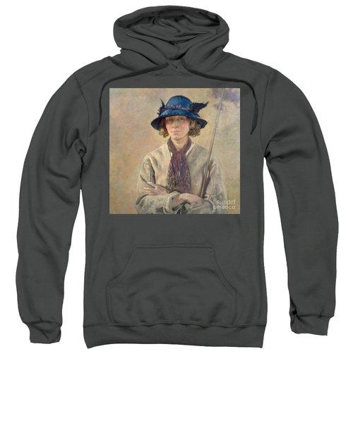 The Angler, 1912 Sweatshirt