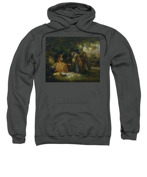 The Anglers Repast Sweatshirt
