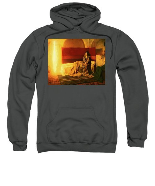 The Annunciation Sweatshirt