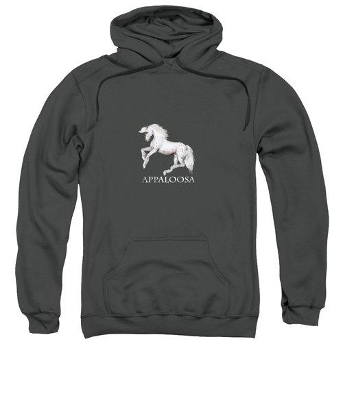 The Appaloosa Sweatshirt
