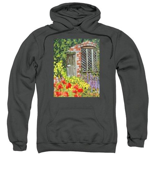 The Artist's Cottage Sweatshirt