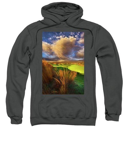 The Back Nine Sweatshirt
