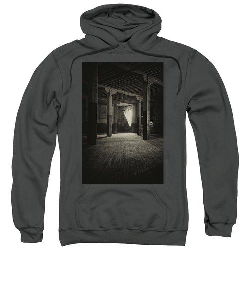 The Back Room Sweatshirt