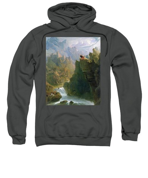 The Bard Sweatshirt