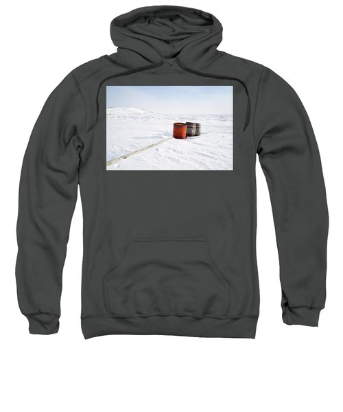 The Barrels Sweatshirt