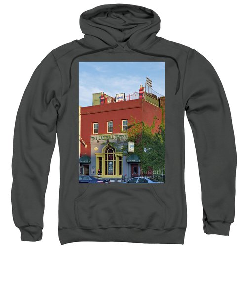 The Baseball Tavern Boston Massachusetts  -30948 Sweatshirt