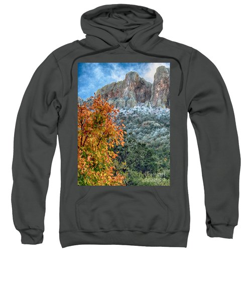 The Basin Sweatshirt