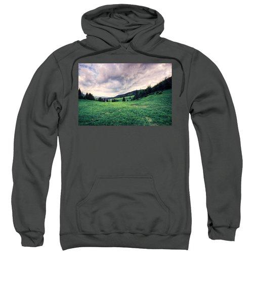 The Basin Sweatshirt