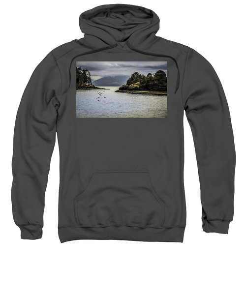 The Bay Sweatshirt