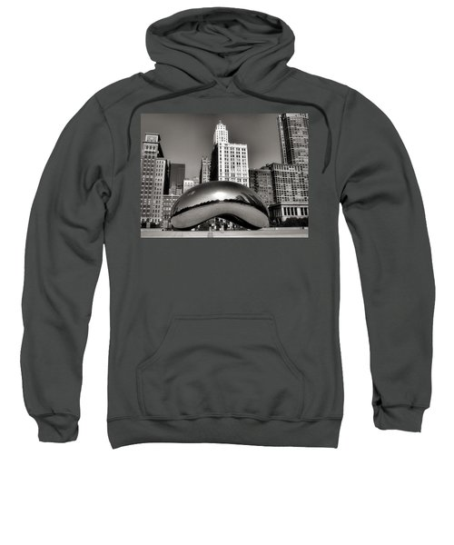 The Bean - 3 Sweatshirt
