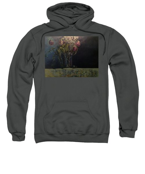 The Beauty That Remains Sweatshirt