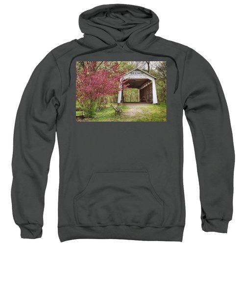 The Beeson Covered Bridge Sweatshirt