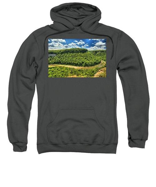The Big Bend Sweatshirt