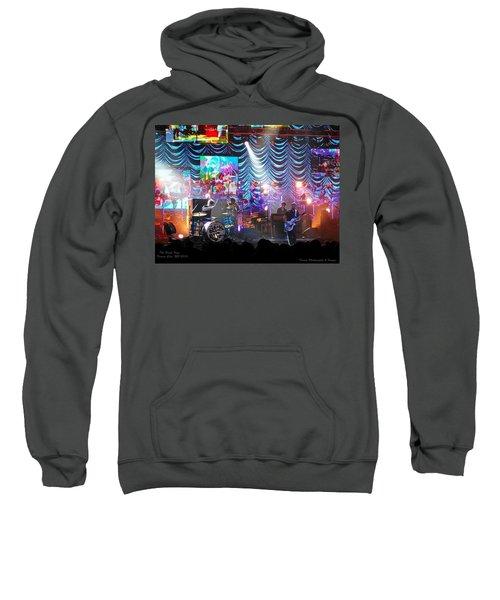 The Black Keys Kcmo Sweatshirt