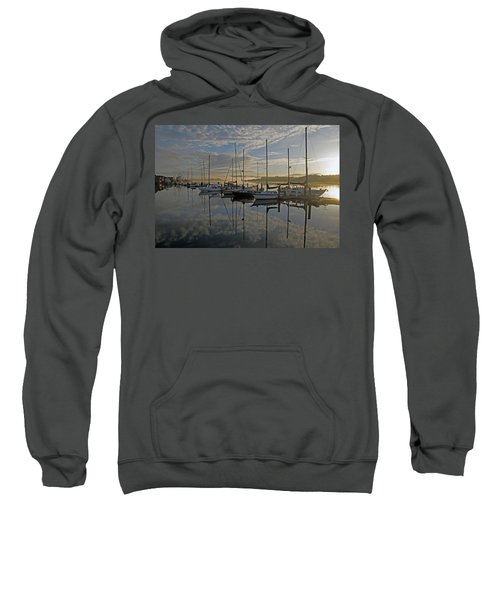 The Blue And Beyond Sweatshirt