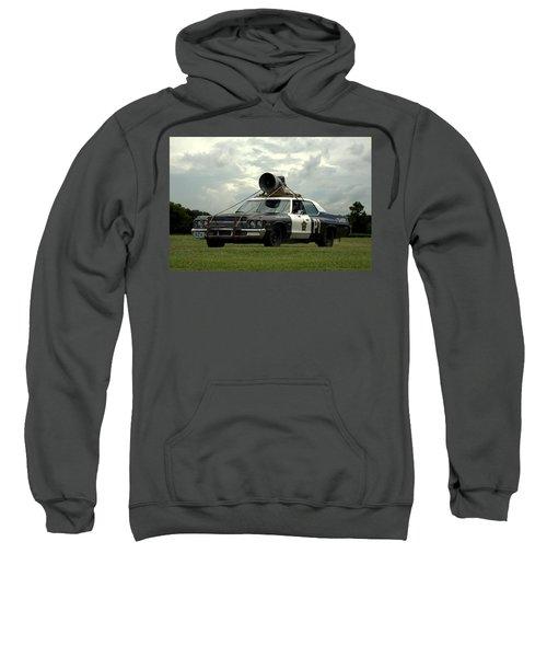 The Bluesmobile Sweatshirt