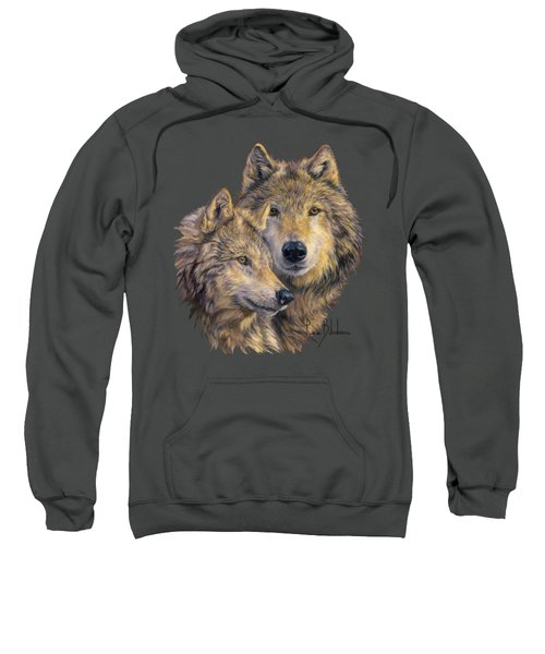 The Bond Sweatshirt