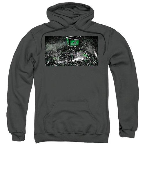 The Boston Celtics 2008 Nba Finals Sweatshirt