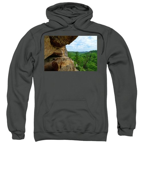 The Boulders Edge Sweatshirt