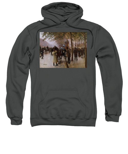 The Boulevards Sweatshirt