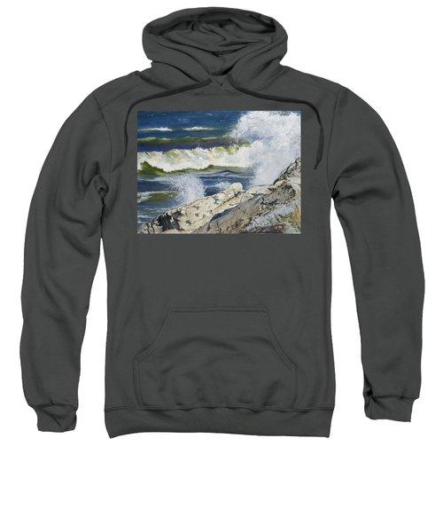 The Break Sweatshirt